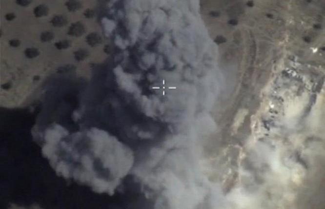Nga đối phó 'cuộc chiến hầm ngầm' ở Syria như thế nào? ảnh 5