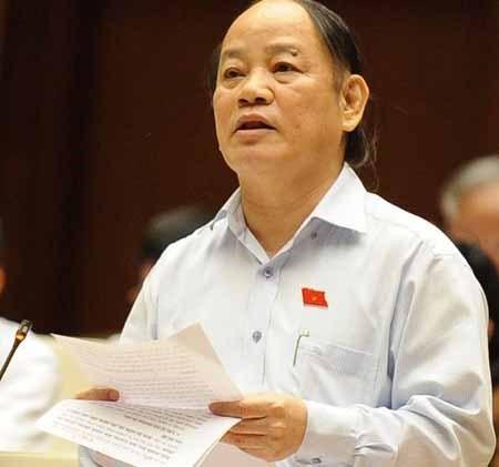 ĐBQH đề nghị: Thủ tướng, Bộ trưởng không được ủy quyền trả lời chất vấn ảnh 1