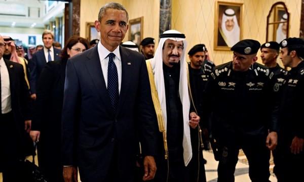 Nguy cơ đảo chính ở Saudi Arabia: Mỹ hết thống trị Trung Đông ảnh 1