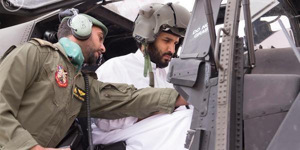 Nguy cơ đảo chính ở Saudi Arabia: Mỹ hết thống trị Trung Đông ảnh 2