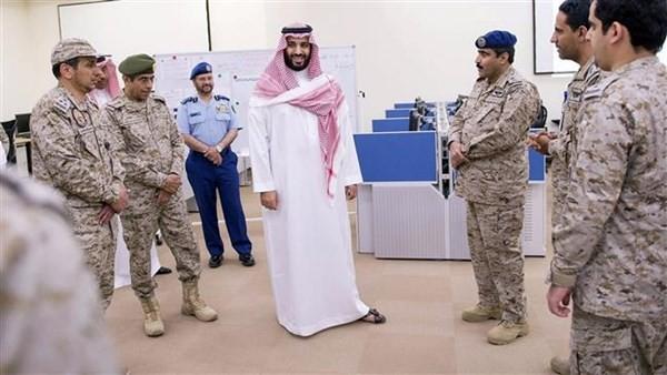 Nguy cơ đảo chính ở Saudi Arabia: Mỹ hết thống trị Trung Đông ảnh 3