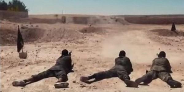 Bí mật chấn động về IS qua lời tay súng Pháp ảnh 1