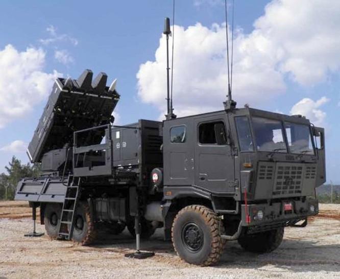 Việt Nam mua tên lửa phòng không tầm gần của Israel, không mua của Nga ảnh 3