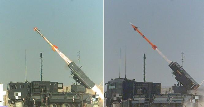 Việt Nam mua tên lửa phòng không tầm gần của Israel, không mua của Nga ảnh 4