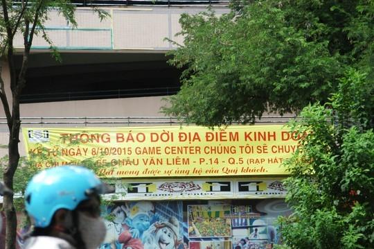 Khu cao ốc Thuận Kiều Plaza sắp bị tháo dỡ? ảnh 3