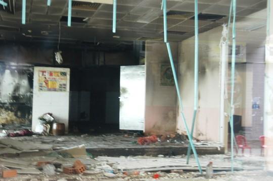 Khu cao ốc Thuận Kiều Plaza sắp bị tháo dỡ? ảnh 5