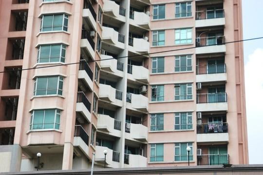 Khu cao ốc Thuận Kiều Plaza sắp bị tháo dỡ? ảnh 1