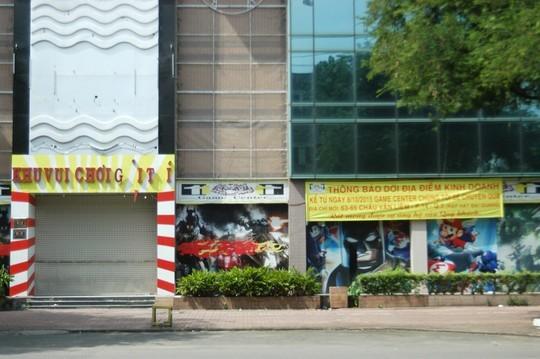 Khu cao ốc Thuận Kiều Plaza sắp bị tháo dỡ? ảnh 2