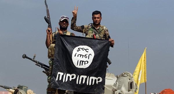 Lính Nga sẽ ở lại Syria cho đến khi nội chiến kết thúc ảnh 1