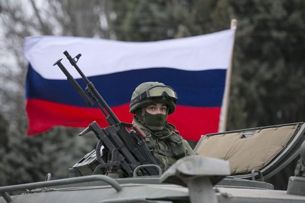 Báo Mỹ nói Nga điều quân đặc nhiệm từ Ukraine đến Syria, Moscow không bình luận ảnh 1
