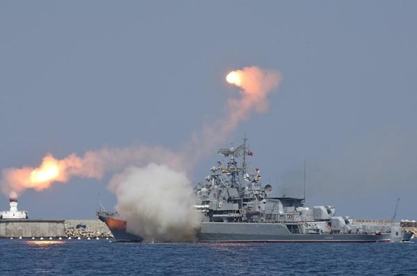 Báo Mỹ nói Nga điều quân đặc nhiệm từ Ukraine đến Syria, Moscow không bình luận ảnh 2