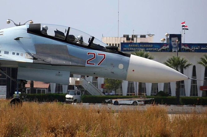 Zaslon, lực lượng đặc nhiệm hoạt động ngoài nước của Nga ảnh 3