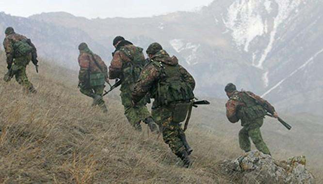 Zaslon, lực lượng đặc nhiệm hoạt động ngoài nước của Nga ảnh 2