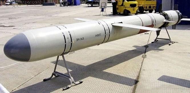 Sốc: Nga công bố tầm bắn của tên lửa Klub, lên tới 2000 km ảnh 2