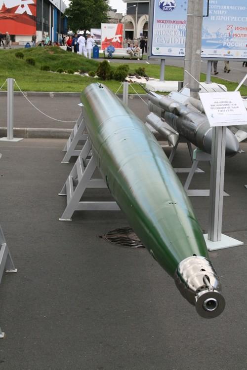 Clip sáu loại vũ khí chống tàu ngầm đáng sợ nhất ảnh 3