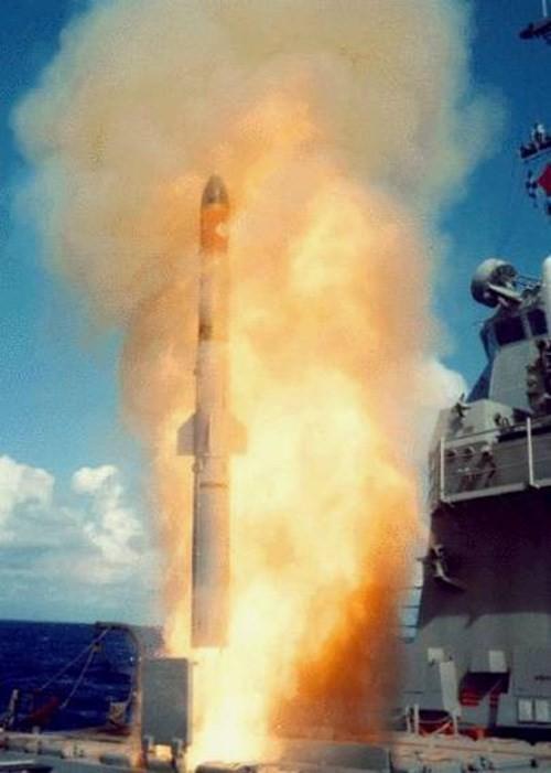 Clip sáu loại vũ khí chống tàu ngầm đáng sợ nhất ảnh 4