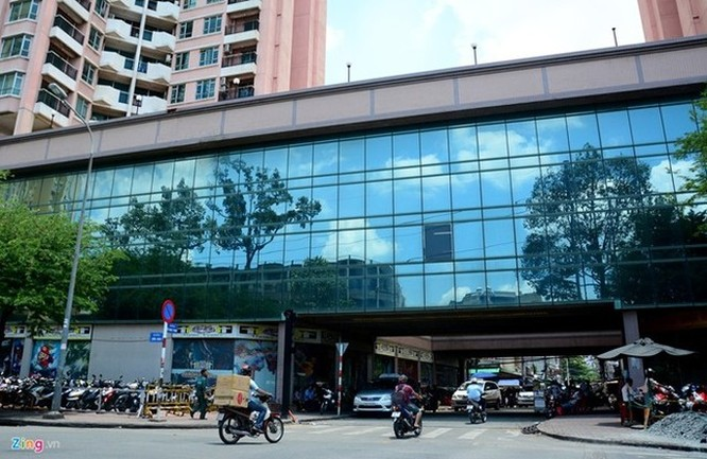 Người Sài Gòn nói gì về cao ốc Thuận Kiều sẽ phá dỡ? ảnh 1