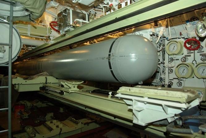 Hé lộ bí ẩn của tàu ngầm Kilo 636 Việt Nam đặt mua 6 chiếc của Nga ảnh 3