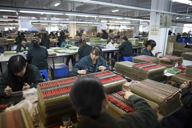5 vấn đề sống còn đối với Trung Quốc trong 5 năm tới ảnh 2