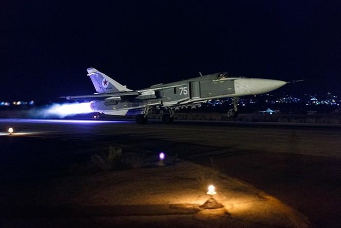 Tập đoàn tên lửa Nga tăng sản xuất 3 ca/ngày cho nhu cầu ở Syria ảnh 6