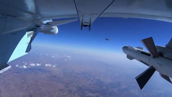 Báo Israel: Hệ thống tác chiến điện tử của Nga đã khống chế toàn bộ Trung Đông ảnh 1