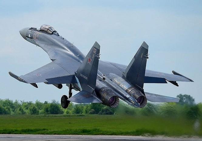 Nga - Trung Quốc sẽ sớm đạt hợp đồng tên lửa S-400, trừ tiêm kích Su-35 ảnh 1
