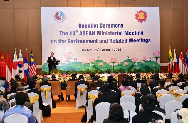 Bảo vệ môi trường là mục tiêu, nội dung cơ bản của phát triển bền vững ảnh 2
