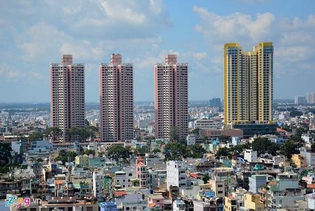 'Thuận Kiều Plaza không đơn thuần là buôn bán nhà đất' ảnh 2