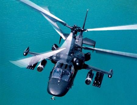 Nga trang bị tên lửa chống tăng không thể đánh chặn Vikhr-1 cho trực thăng Ka-52 ảnh 3