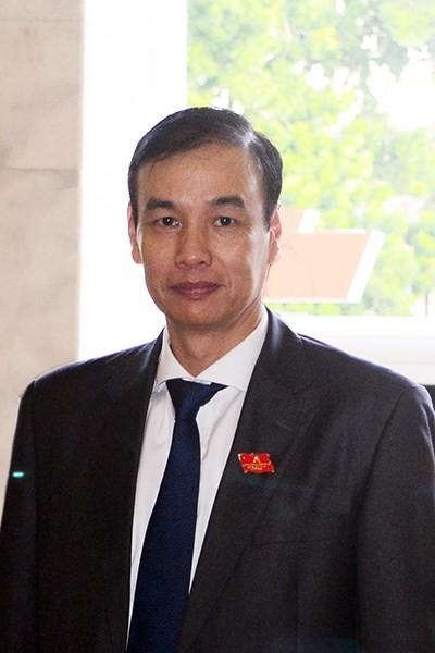Chân dung bốn phó bí thư Thành ủy Hà Nội khóa XVI ảnh 3