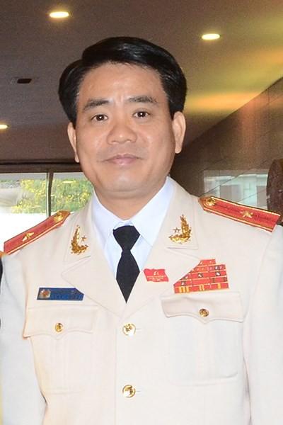 Chân dung bốn phó bí thư Thành ủy Hà Nội khóa XVI ảnh 4