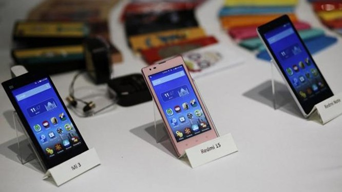 Vén màn lý do smartphone Trung Quốc có giá rẻ ảnh 1