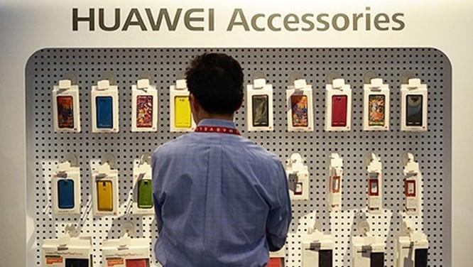Vén màn lý do smartphone Trung Quốc có giá rẻ ảnh 3