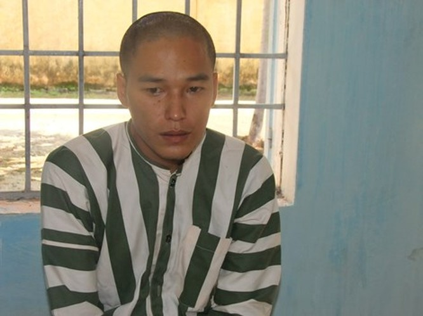 Vụ thảm sát Bình Phước: Hé lộ cuộc đối thoại của 2 kẻ sát nhân trước khi gây án ảnh 3