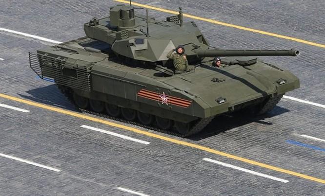 10 loại vũ khí hiện đại và hùng mạnh nhất của Nga ảnh 10