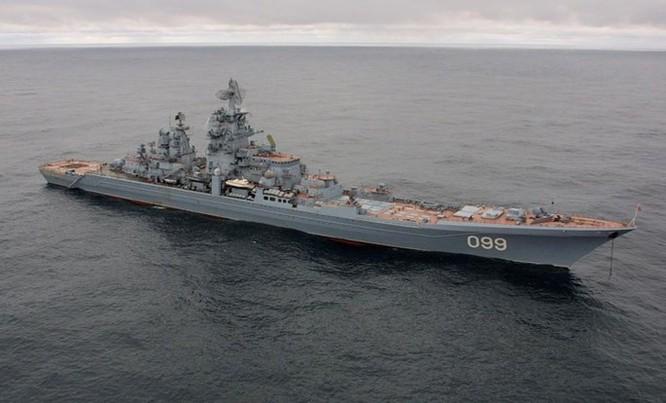 10 loại vũ khí hiện đại và hùng mạnh nhất của Nga ảnh 1