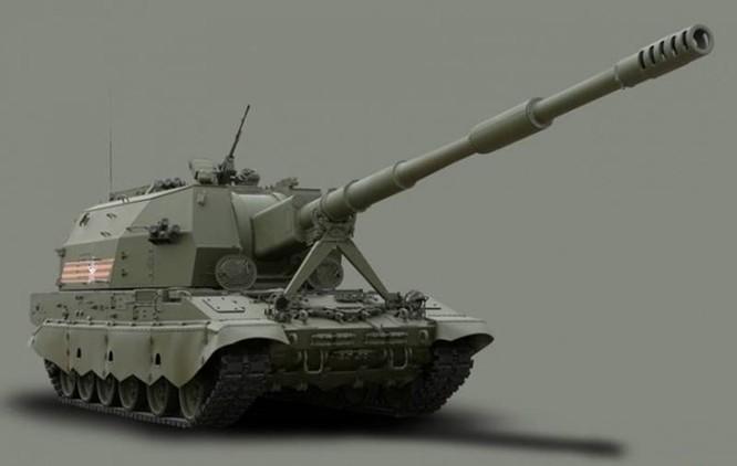 10 loại vũ khí hiện đại và hùng mạnh nhất của Nga ảnh 2