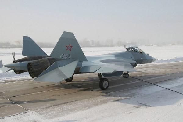 10 loại vũ khí hiện đại và hùng mạnh nhất của Nga ảnh 5