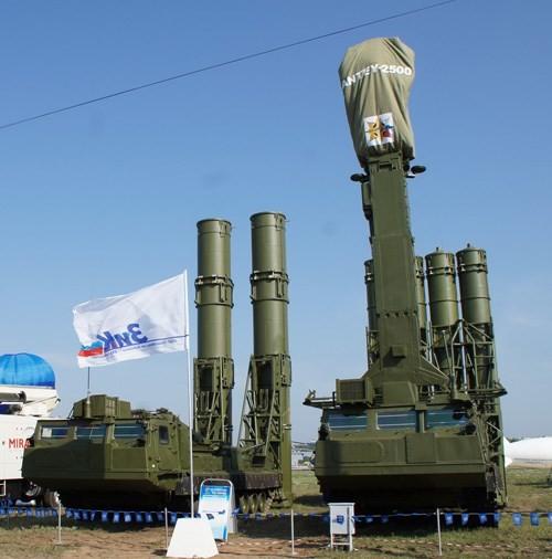 10 loại vũ khí hiện đại và hùng mạnh nhất của Nga ảnh 9