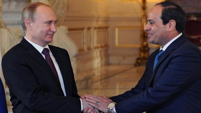 Báo Mỹ: Tổng thống Putin sẽ mạnh tay tại Syria nếu IS đánh bom máy bay Nga ảnh 2