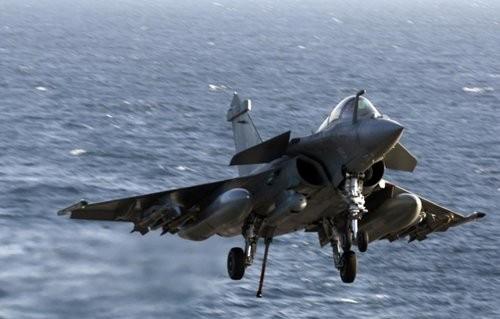 Nga không kích, phá 448 cơ sở IS trong 3 ngày ảnh 1