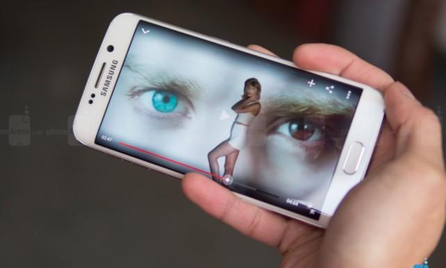 10 smartphone ấn tượng nhất 2015 ảnh 9