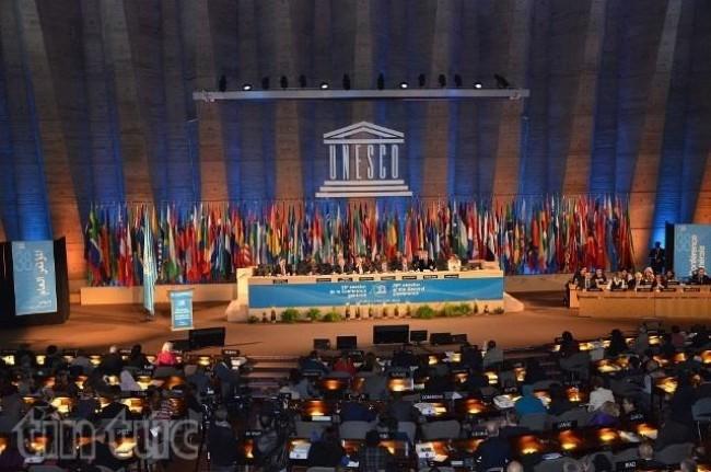 Việt Nam trúng cử Hội đồng chấp hành UNESCO với số phiếu rất cao ảnh 1