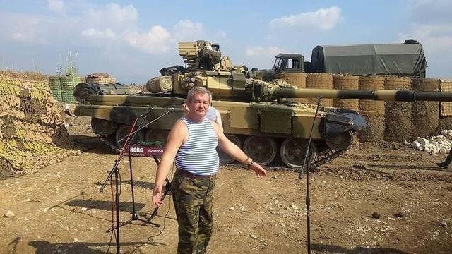 Sốc: Nga đã đưa tăng T-90 và S-400 đến Syria? ảnh 3
