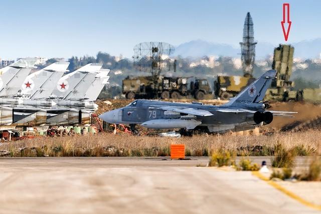 Sốc: Nga đã đưa tăng T-90 và S-400 đến Syria? ảnh 4