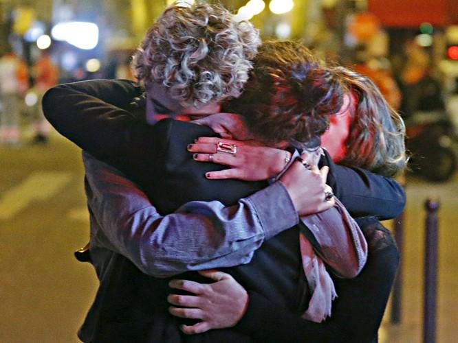 Tình báo Pháp, Đức biết vụ tấn công khủng bố Paris vài tuần trước? ảnh 1