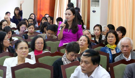 Khi ông Tập đọc thơ Bác Hồ trước Quốc hội, Bộ Giáo dục cải cách xóa môn Lịch sử ảnh 3