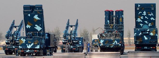 """Trung Quốc quân sự hóa"""" trên Biển Đông là đe dọa toàn thế giới ảnh 1"""