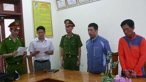 Hoãn xử vụ sập giàn giáo ở Formosa làm 13 người chết ảnh 8
