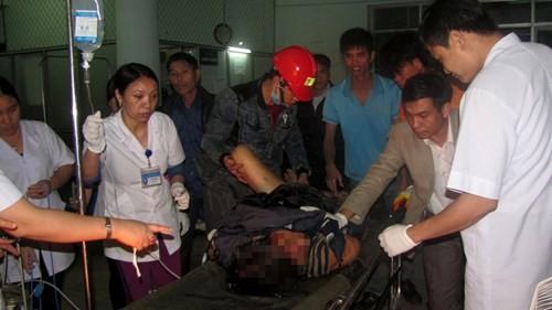 Hoãn xử vụ sập giàn giáo ở Formosa làm 13 người chết ảnh 9